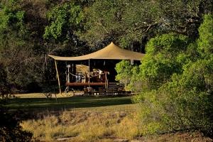lodge Kafue Zambia