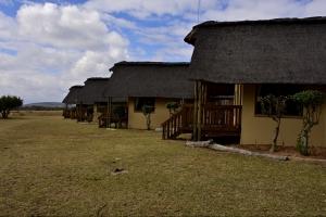 eigen bungalow Zuid-Afrika