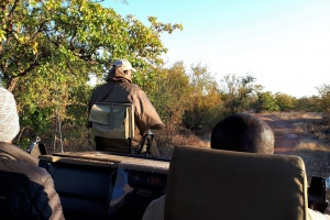 game drive met tracker