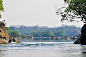 Kafue rivier